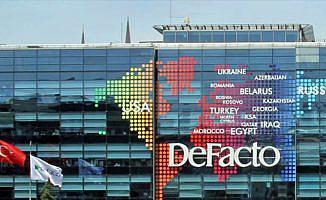 DeFacto mayısta halka açılmayı planlıyor