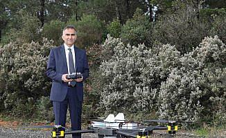 Dronecell, afetler ve acil durumlarda hayat kurtaracak