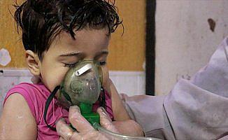 Dünya Müslüman Alimler Birliğinden Duma'daki kimyasal saldırıya tepki
