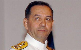 Emekli Oramiral Özden Örnek vefat etti