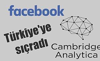 Facebook, 235 bin Türk'ün bilgilerini satmış