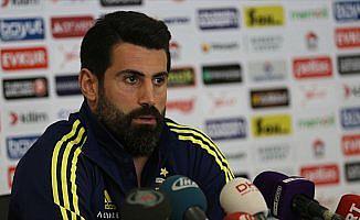 Fenerbahçe kaptanı Demirel: Maçın sahada bitmesi taraftarıydık