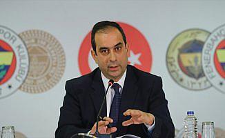 Fenerbahçe Kulübü Asbaşkanı Mosturoğlu: Hükmen Beşiktaş yenilgisine karar verilmeli