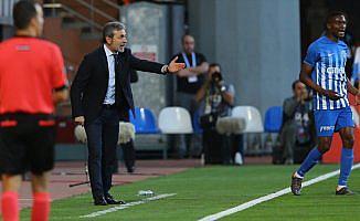 Kocaman: Beşiktaş'ın sahada yer alacağını düşünüyorum