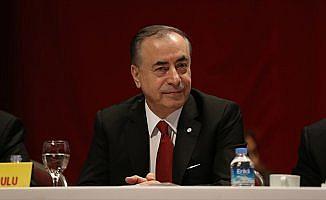 Galatasaray Kulübü Başkanı Cengiz: UEFA kararını her an açıklayabilir