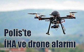 Her ilde İHA ve Drone büro amirlikleri kuruluyor
