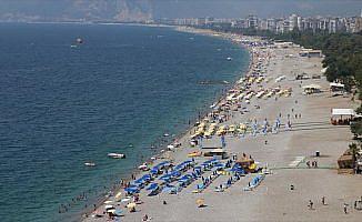 İngiltere'den Türkiye'ye tatil rezervasyonları yüzde 84 arttı