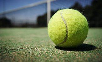 İstanbul'da tenis heyecanı