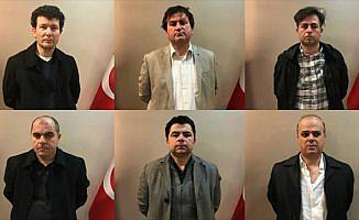 Kosova'da yakalanan FETÖ'cülerle ilgili yeni delillere ulaşıldı