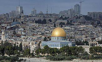 Kudüs '2018 Arap Turizm Başkenti' seçildi