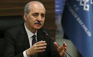Kültür ve Turizm Bakanı Kurtulmuş: Güneydoğu artık turizmle anılacak