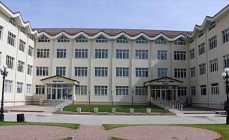 Maarif Vakfı Makedonya'da faaliyetlerine başladı