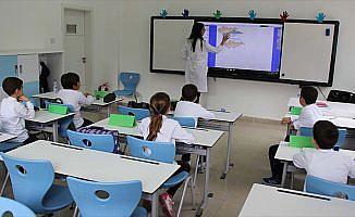 Maarif Vakfının yurt dışındaki okul sayısı 108 oldu