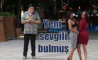 Mehmet Aydın, dolandırdığı paralarla Brezilyalı sevgili yapmış