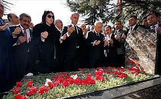 MHP Genel Başkanı Bahçeli: Bekamızın teminatı olduğumuzu her fırsatta gösterdik