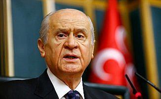 MHP Genel Başkanı Bahçeli: YSK'nin alacağı karar herkes için bağlayıcıdır