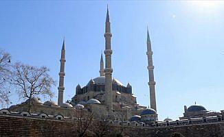Mimar Sinan'ın ustalık eseri yenilenme için gün sayıyor