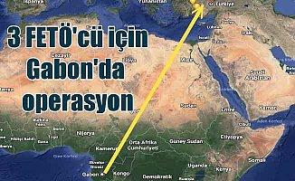 MİT, 3 FETÖ yöneticisini Afrika'dan paketleyip getirdi