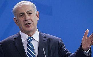 Netanyahu'dan Afrikalı göçmenler açıklaması