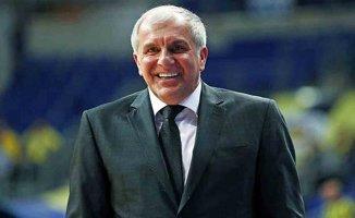 """Obradovic: """"Final Four'da olmayı hak ettik"""""""