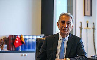 Polat Holding savunmayı radarına aldı