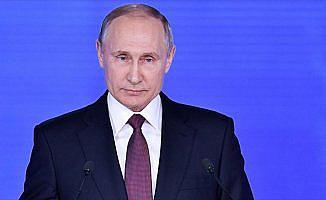 Putin'den Arap Birliğine iş birliği mesajı