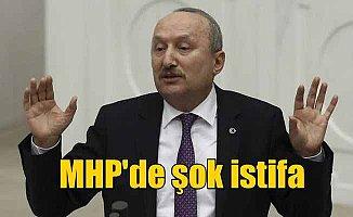 Seçim 2018; MHP Bursa Milletvekili İYİ Parti'ye geçti