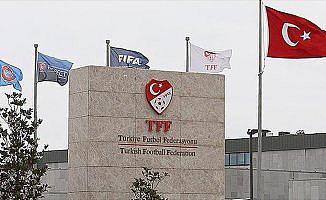 Süper Lig'de 3 kulüp PFDK'ye sevk edildi