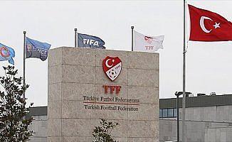 Süper Lig'de 8 kulüp PFDK'ye sevk edildi