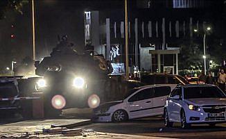 Tanklara katliam emri verilmiş