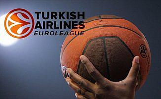 THY Avrupa Ligi'nde play-off çeyrek final maçlarının takvimi belli oldu