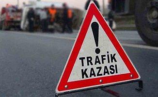 Trafik kazalarının yüzde 97'sinde kusur insanda