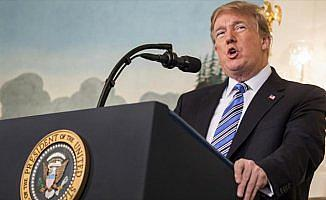 Trump, Suriye nedeniyle Latin Amerika ziyaretini iptal etti