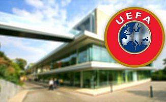 UEFA'dan Panathinaikos'a 3 yıl Avrupa kupalarından men cezası