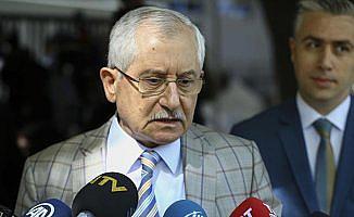 YSK Başkanı Güven: Seçim güvenliğiyle ilgili tüm tedbirlerimizi aldık