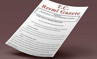 YSK'nın 'seçmen sayısı' kararı Resmi Gazete'de