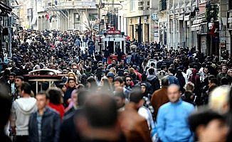 2050'de dünya nüfusunun üçte ikisi şehirli olacak