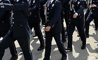 25 bin 500 polis adayı alınacak