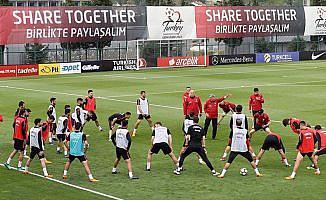 A Milli Futbol Takımı İran'ı konuk ediyor