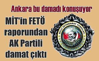 AK Parti'de FETÖ'cü damat şoku