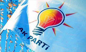 AK Parti listelerinde dikkati çeken isimler