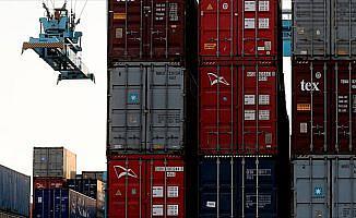 Almanya'ya ihracat 24 sektörün dış satımını solladı