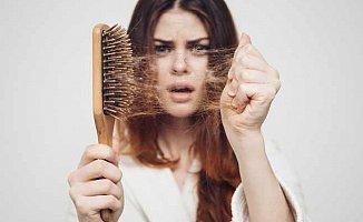 Baharda saç dökülmesi sizi korkutmasın