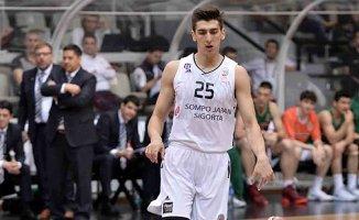 Banvit, Beşiktaş Sompo Japan'ı konuk ediyor