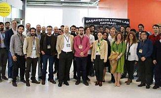 Başakşehir Living Lab'tan girişimcilere büyük destek