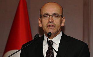 Başbakan Yardımcısı Şimşek'ten 'mali disiplin' vurgusu