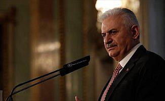 Başbakan Yıldırım: Ermenistan yeni bir sayfa açmak istiyorsa ona göre karşılık veririz
