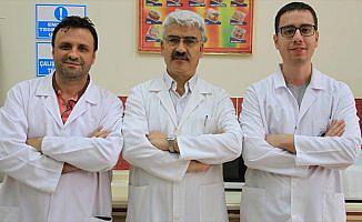 Beyaz etin raf ömrünü uzatmak için bilimsel proje