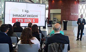 Biyoteknolojinin geleceği İstanbul'da konuşuldu