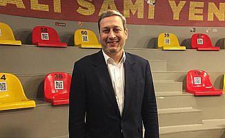 Burak Elmas, Galatasaray Sportif AŞ yönetiminden istifa etti
